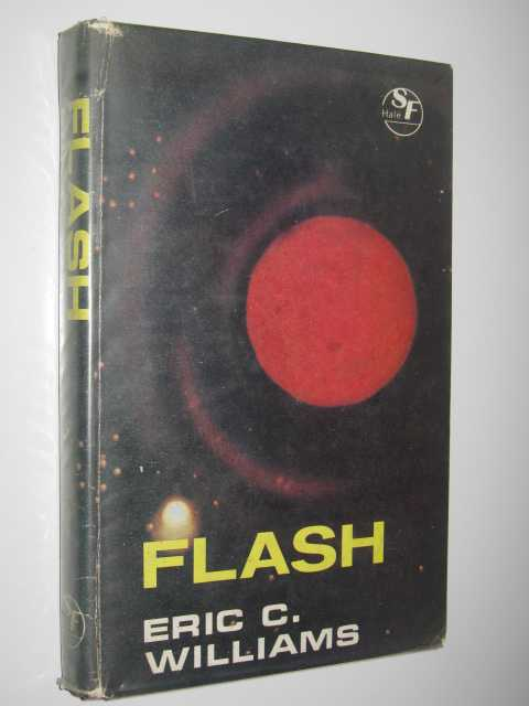 Flash, Williams,Eric C.