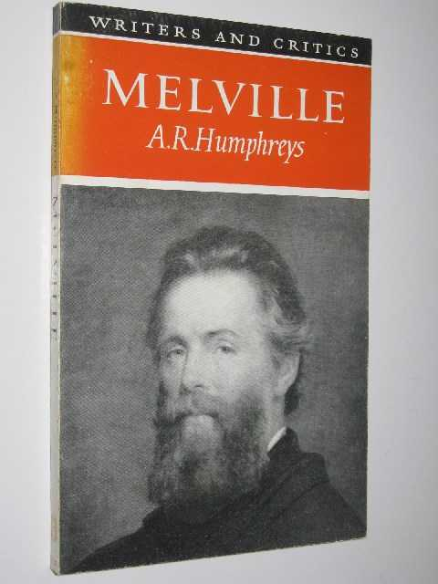 Melville, Humphreys,A. R.
