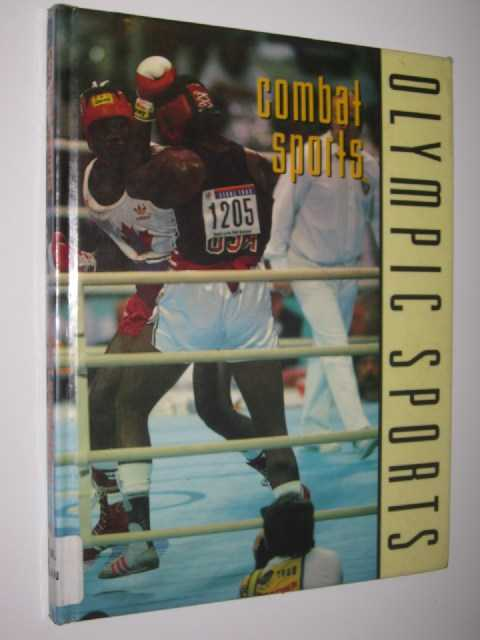 Combat Sports - Olympic Sports Series, Sandelson, Robert