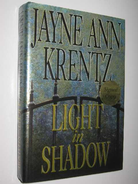 Light in Shadow, Krentz,Jayne