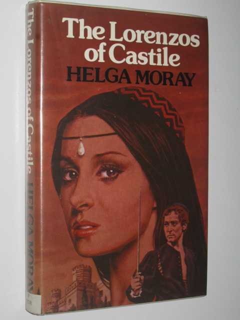 The Lorenzos of Castile, Moray, Helga