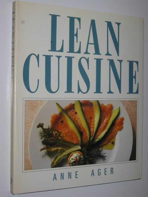 Lean Cuisine, Ager, Anne