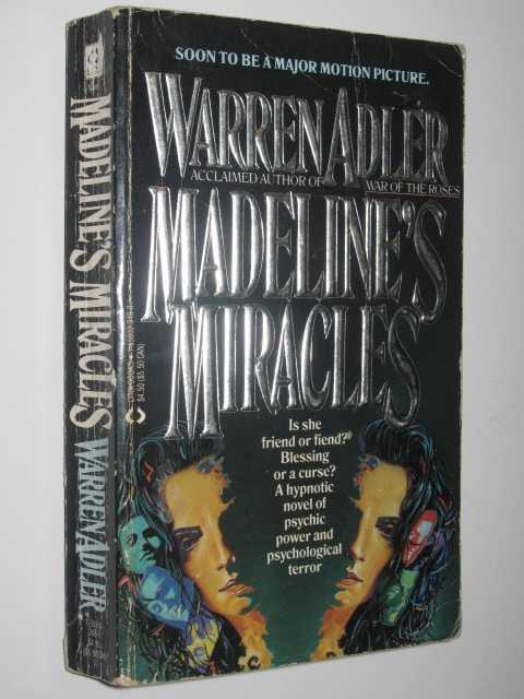 Madeline's Miracles, Adler, Warren