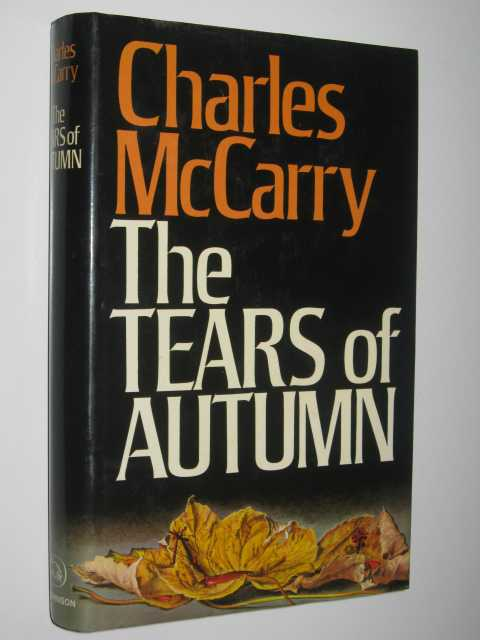 The Tears of Autumn, McCarry, Charles
