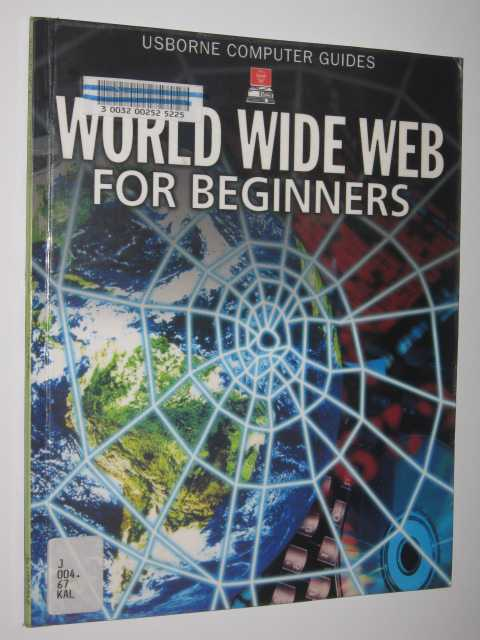 World Wide Web For Beginners, Kalbag,Asha