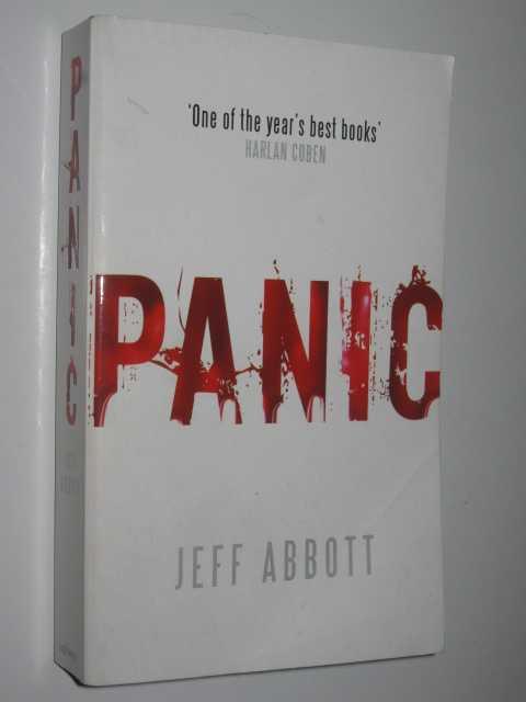 Panic, Abbott, Jeff