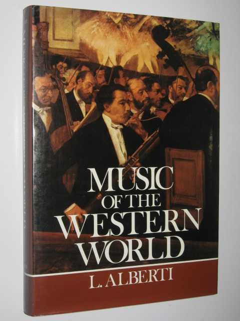 Music of the Western World, Alberti, Luciano