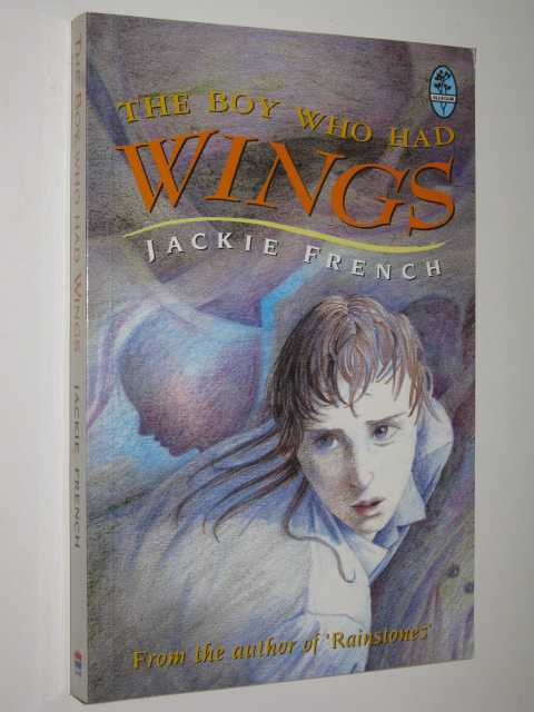 The Boy Who Had Wings, French, Jackie