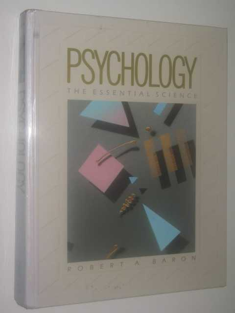Psychology The Essential Science