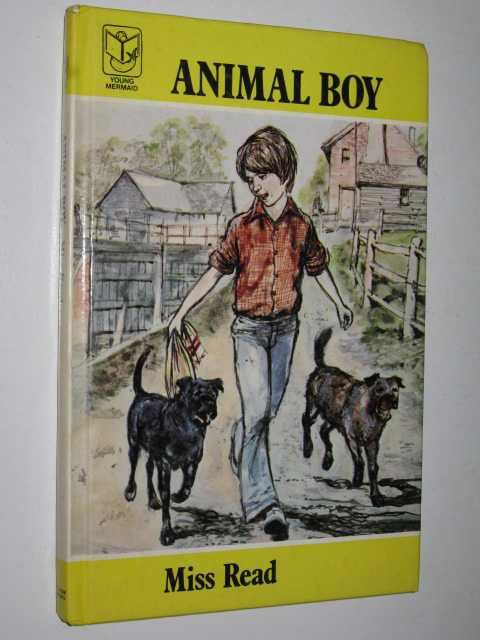 Animal Boy, Miss Reed