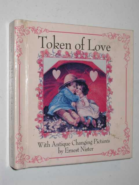 Token of Love, Nister, Ernest