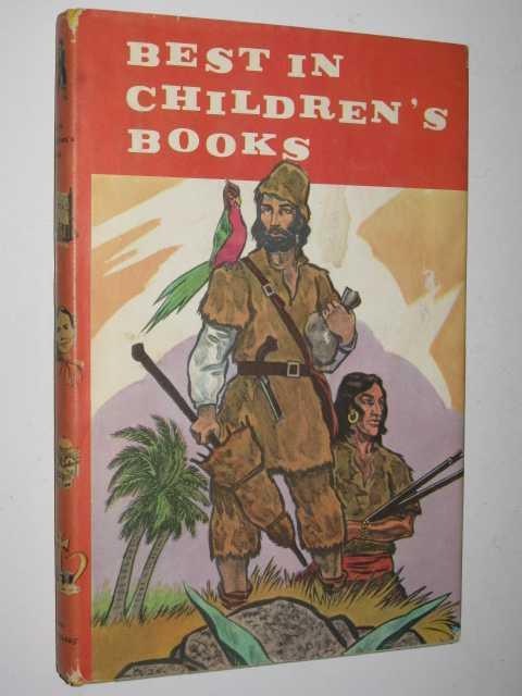Best in Children's Books #27, Various
