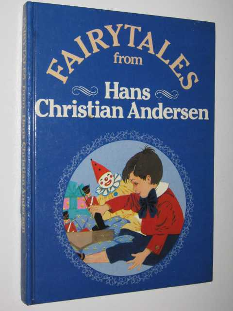 Fairy Tales from Hans Christian Andersen