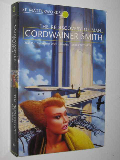 The Rediscovery of Man, Smith, Cordwainer