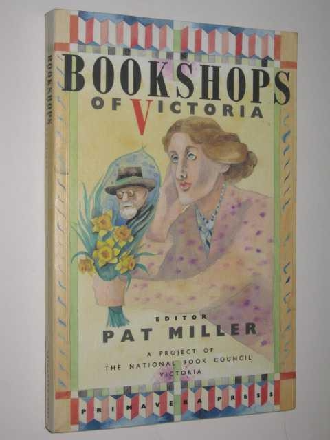Bookshops of Victoria, Miller,Pat