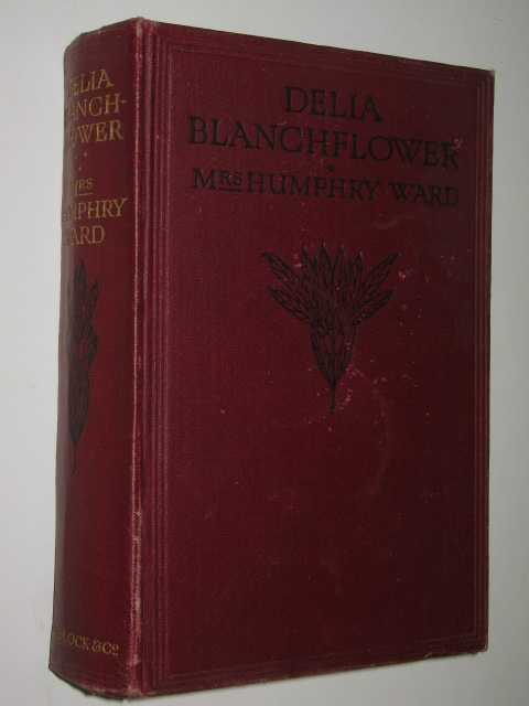Delia Blanchflower, Ward, Mrs Humphrey