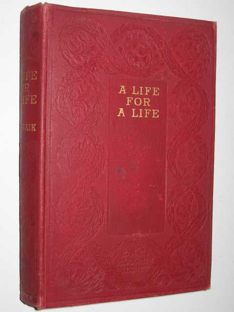 A Life for a Life (Coles Favourite Library), Mrs Craik
