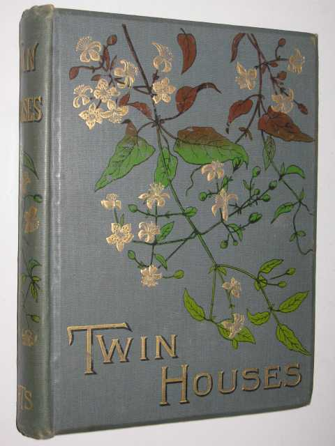 The Twin Houses and Other Tales of Real Life, Beale, Anne