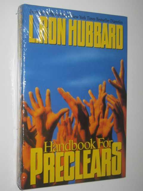 Handbook for Preclears, Hubbard, L. Ron