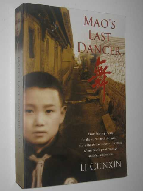 Mao's Last Dancer, Cunxin,Li