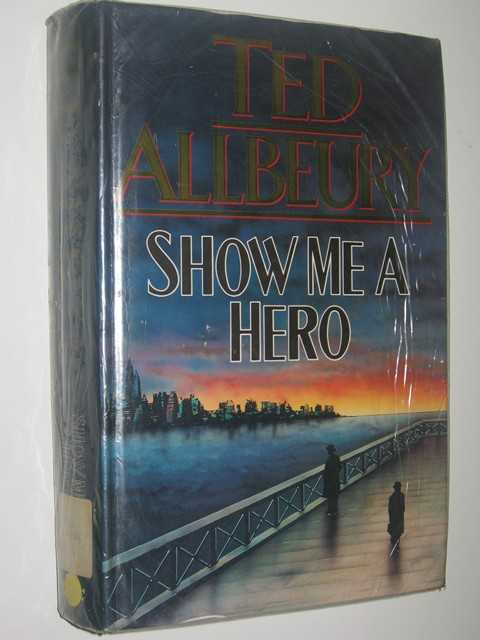 Show Me A Hero, Allbeury, Ted