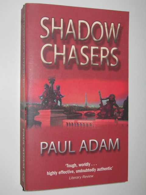 Shadow Chasers, Adam, Paul