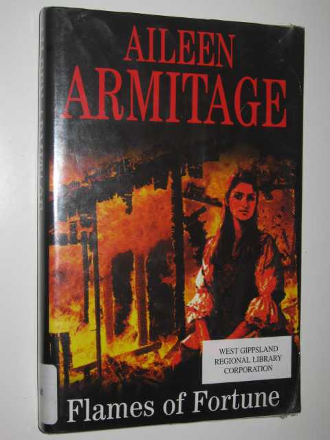 Flames Of Fortune, Armitage, Aileen