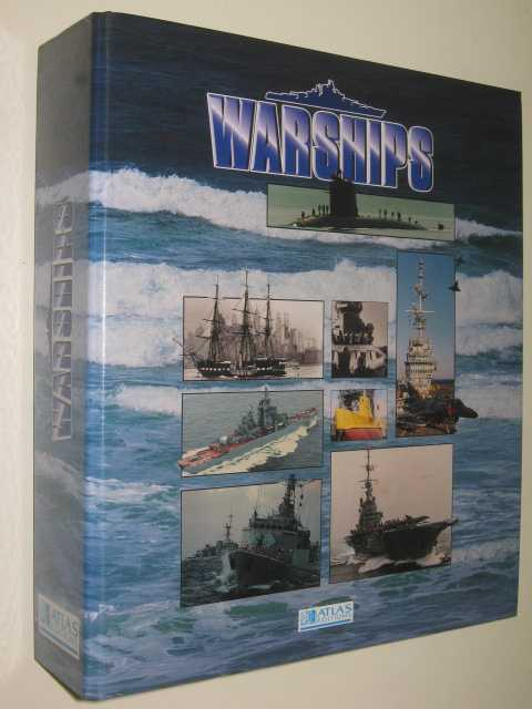 Warships, Author Not Stated