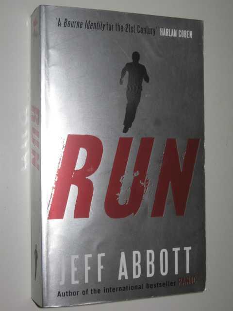 Run, Abbott, Jeff