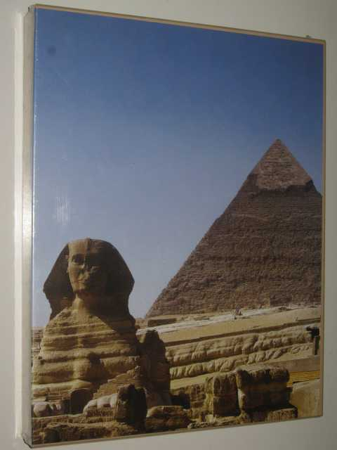 Wonders of the World, Goldhill, Simon & Barber, Richard & Rabb, Theodore K. & Glancey, Jonathan