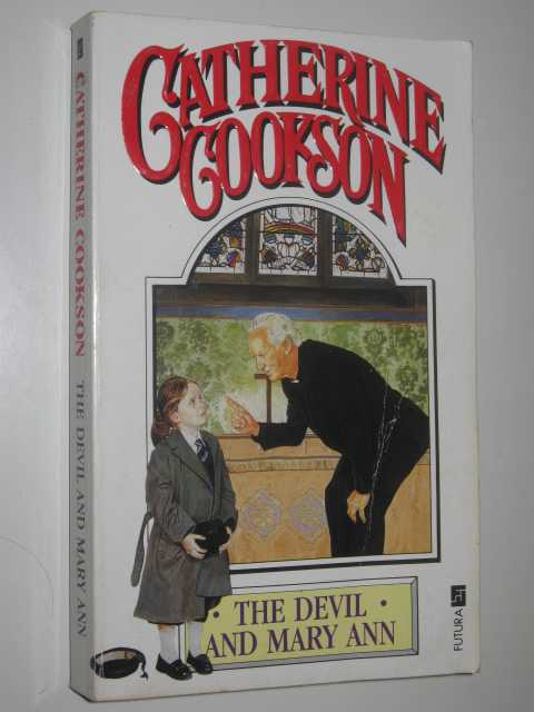 The Devil and Mary Ann, Cookson, Catherine