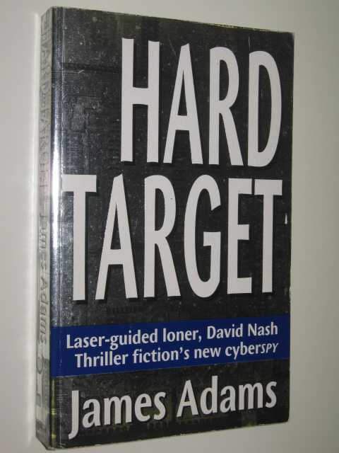 Hard Target, Adams, James