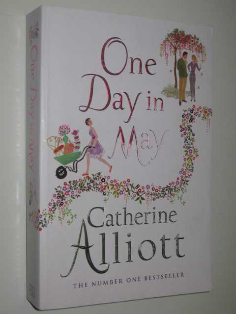 One Day In May, Alliott, Catherine