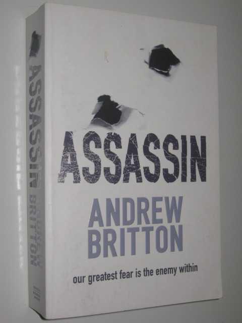 Assassin, Britton, Andrew