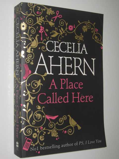 A Place Called Here, Ahern, Cecelia