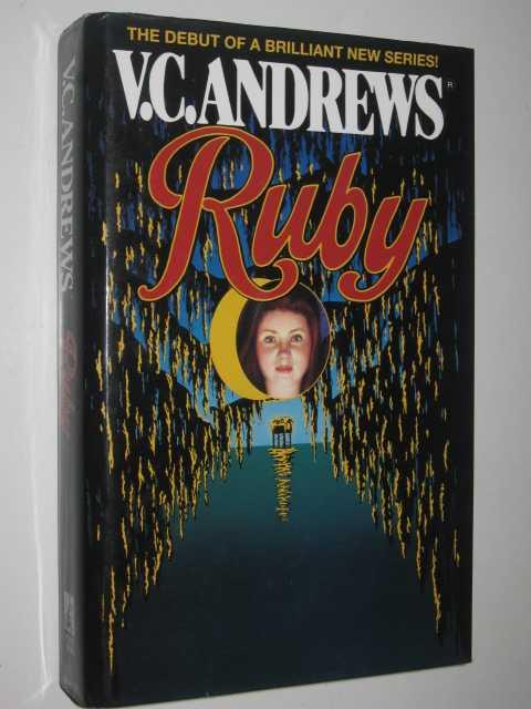 Ruby - Landry Series #1, Andrews, V. C.