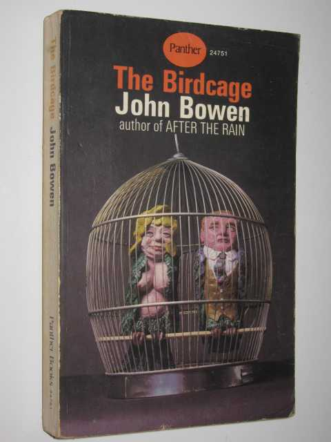 The Birdcage, Bowen,John