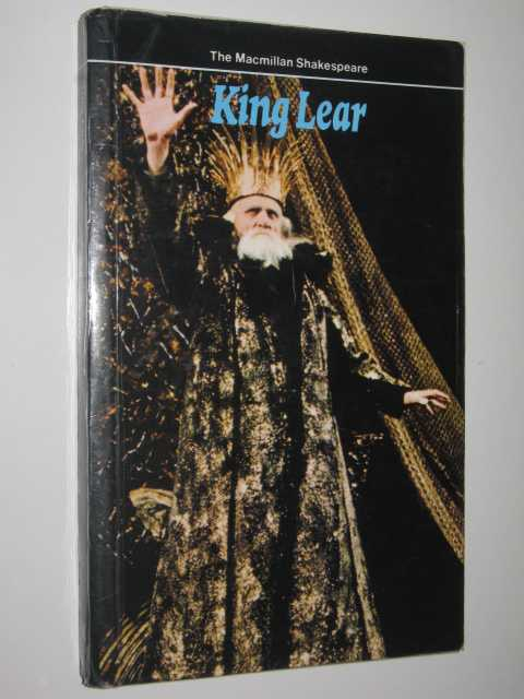 king lear imagery Extracts from this document introduction imagery animal imagery 57 different animals are mentioned in king lear dominant animal imagery is symbolic of the hierarchy and the dismissal of god's law.