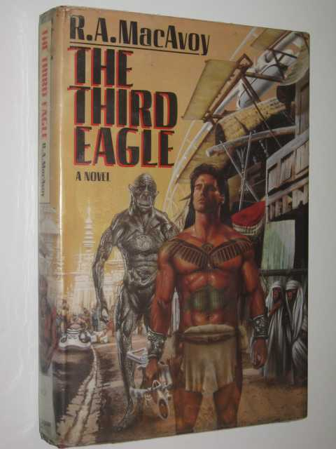 The Third Eagle, MacAvoy,R A