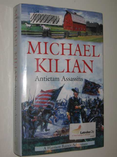Antietam Assassins, Kilian,Michael