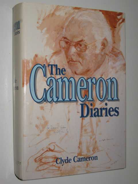 The Cameron Diaries, Cameron,Clyde