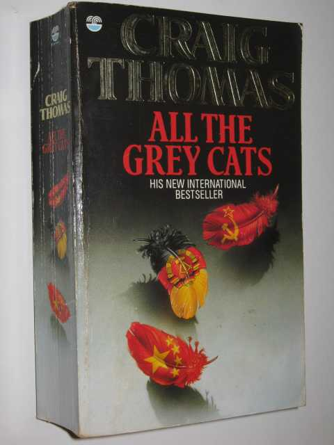 All The Grey Cats, Thomas,Craig