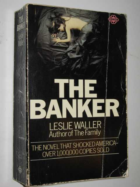 The Banker, Waller,Leslie
