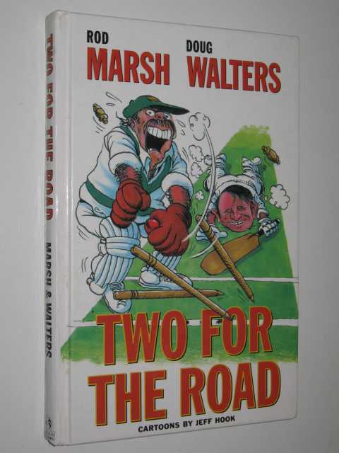 Two for the Road, Walters,Doug & Marsh Rod