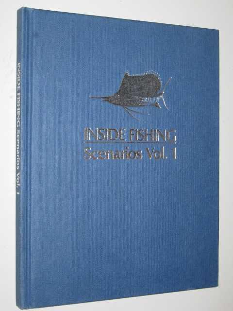 Inside Fishing: Scenarios Vol. 1, Calcutt,Ron