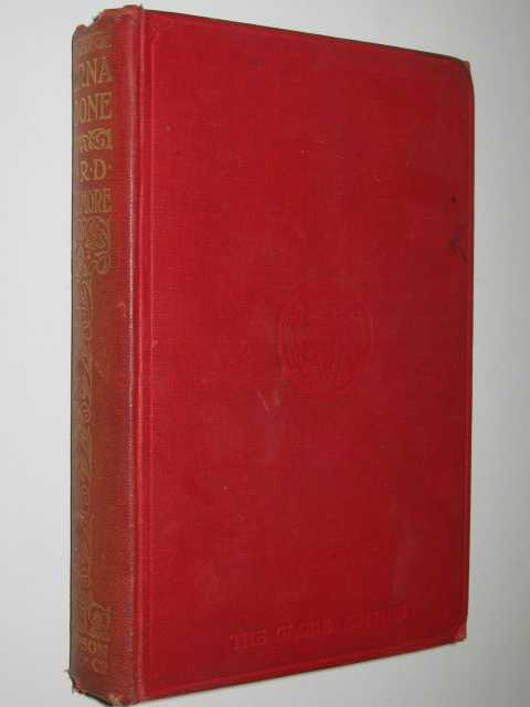 Lorna Doone - A Romance Of Exmoor - Illustrated, Blackmore,R D