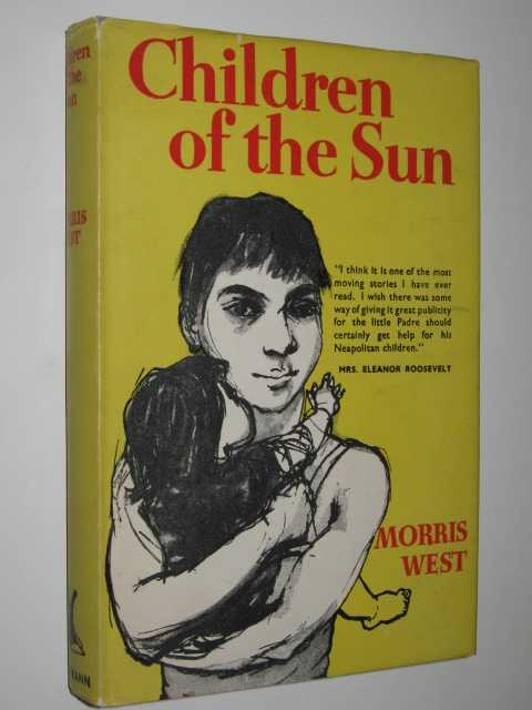 Children of the Sun, West,Morris