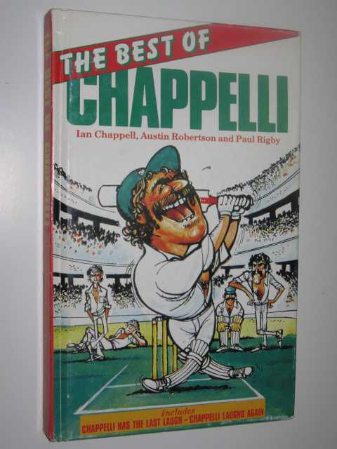The Best of Chappelli, Assorted