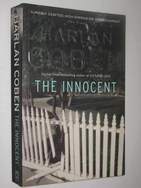 The Innocent, Coben,Harlan