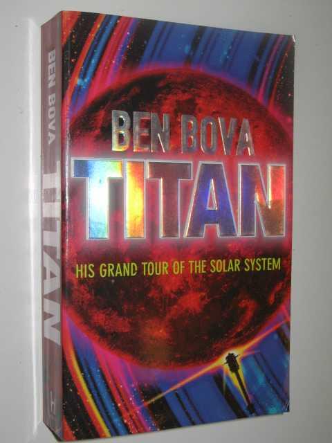 Titan, Bova,Ben